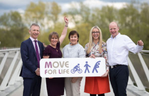 Move For Life research study