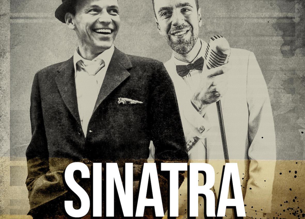Liam O Brien presents Sinatra