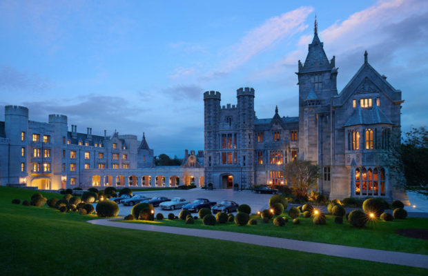 Adare Manor Hotel of the Year nomination