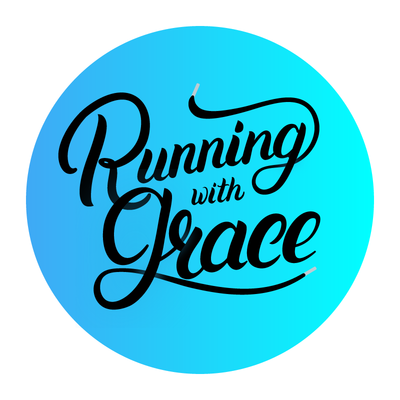 Team Running with Grace