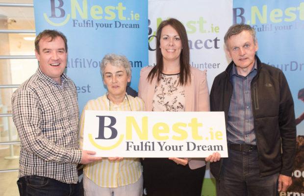 BNest Social Enterprise grant