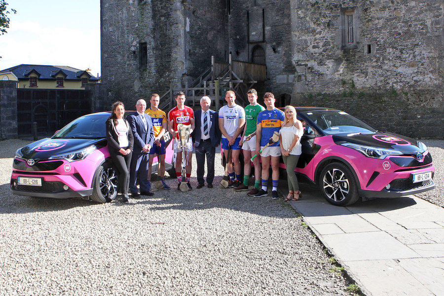 The SPIN South West Munster GAA partnership will continue for the upcoming season