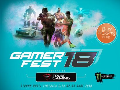 GamerFest 18