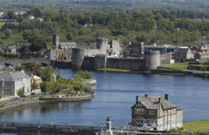 stories of the River Shannon