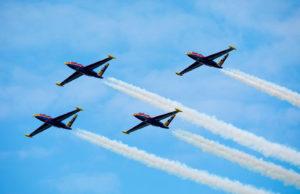 Foynes Air Show 2018