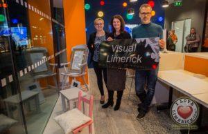 Visual Limerick