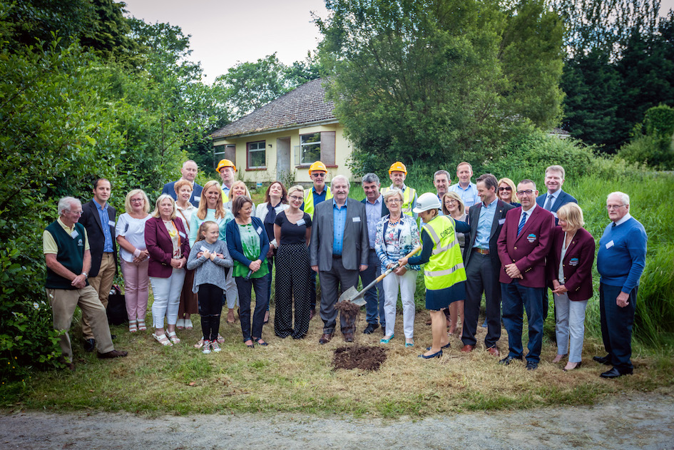 Ballyneety Community Development Association