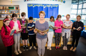 Summer Stars Reading Programme 2018