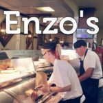 Enzos Cafe & Restaurant