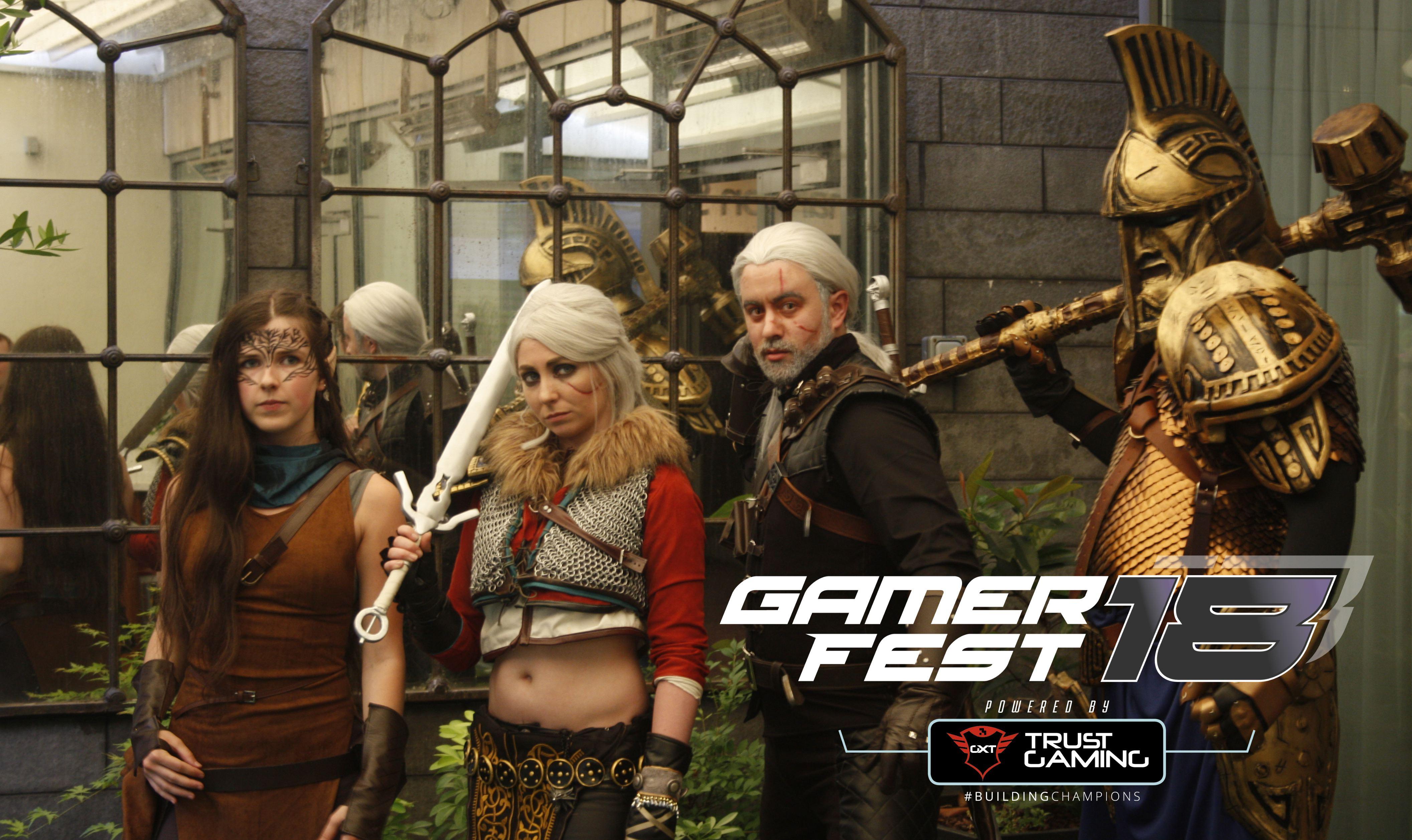 GamerFest