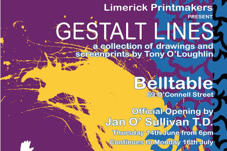 Gestalt Lines