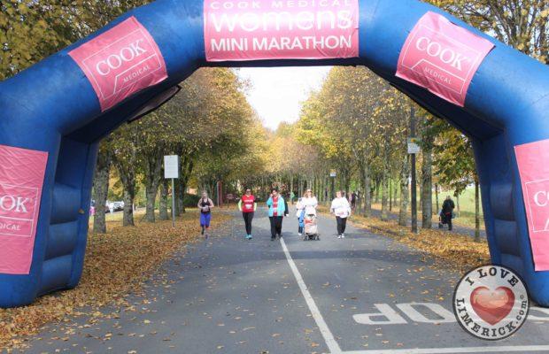 Cook Medical Womens Mini Marathon 2018