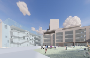 Limerick Opera Site project
