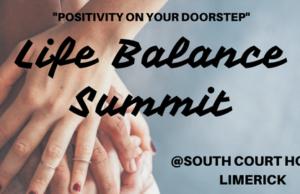 Life Balance Summit