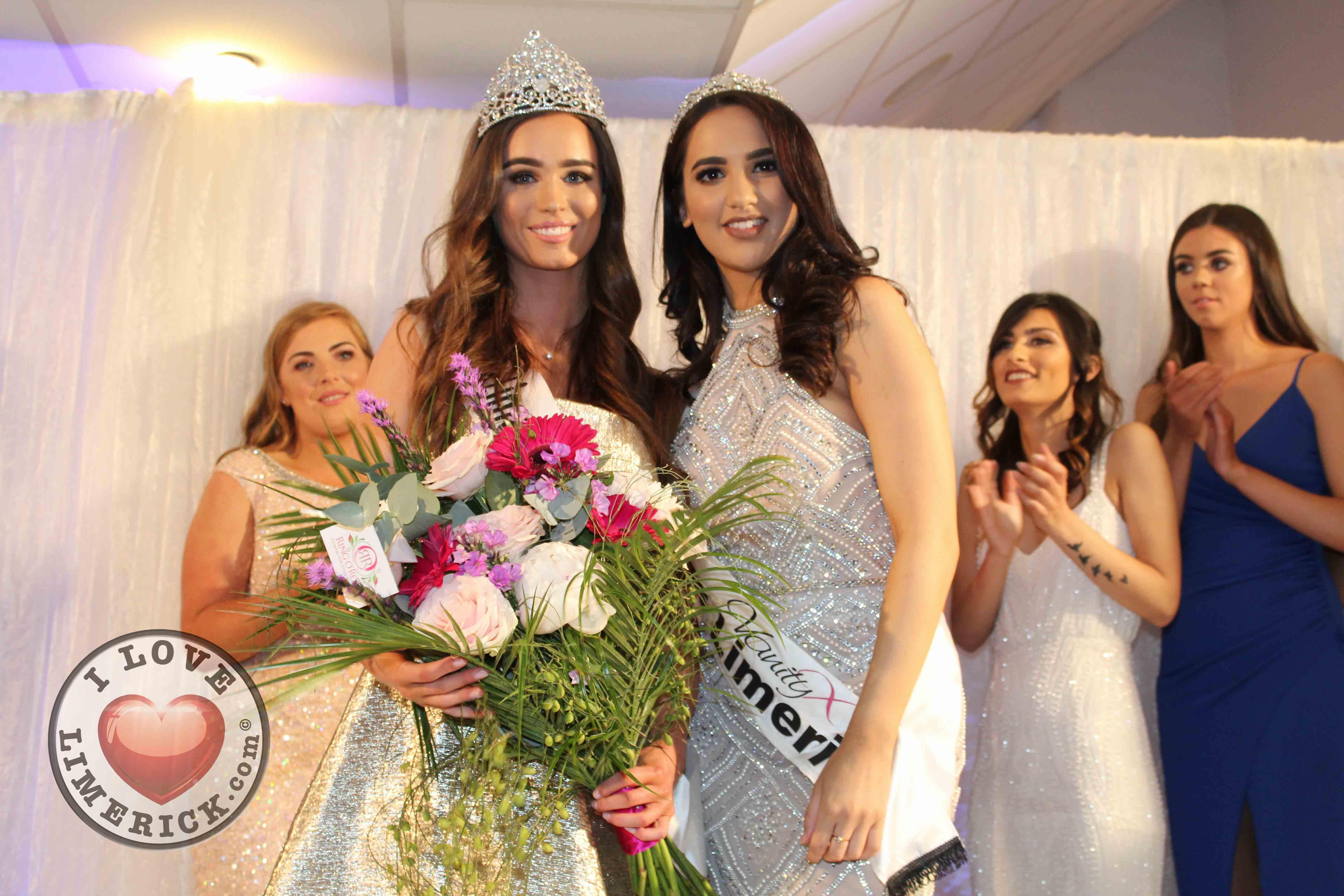 Miss Limerick 2018