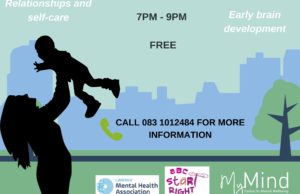 Mum Child Mental Health Talk