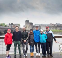 Limerick Walking Tours