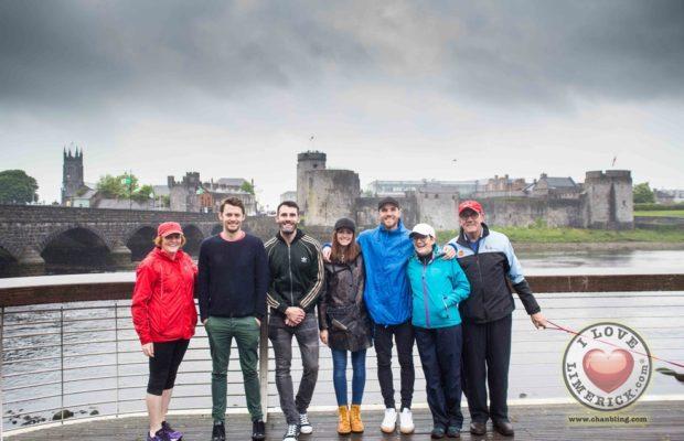 Limerick Tours