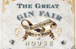 Limerick Gin Fair