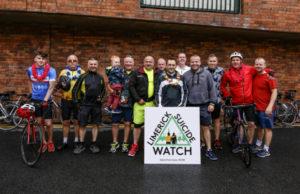 Charity Cycle Limerick to Ballybunion 2018