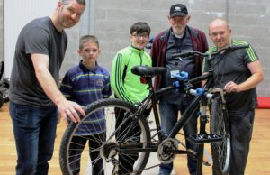 Limerick Youth Service Repair Your Rothar