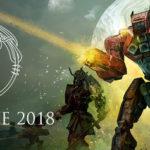 Conclave 2018