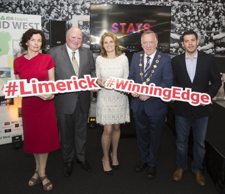 STATS' Limerick
