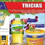 Tricia's
