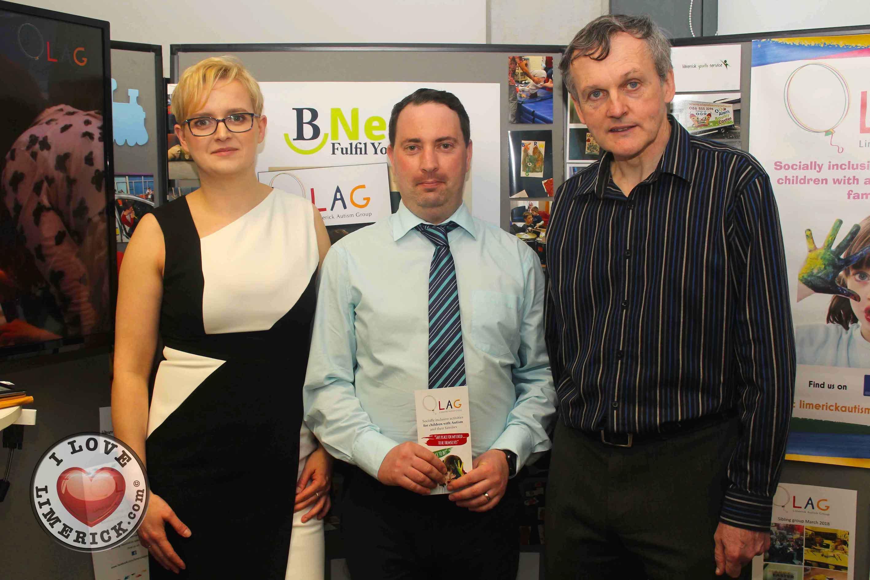 BNest helped Limerick Autism Group