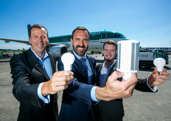 Shannon Airport ESB partnership