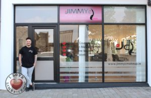 Jimmy C Makeup Academy