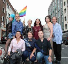 Limerick Pride 2018