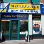 Ambassador Dry Cleaners