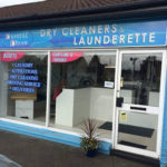 Crystal Clean Dry Cleaners and Laundrette
