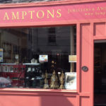 Hamtons Jewellers & Antiques