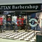 Manhattan Barber Shop