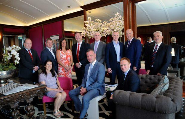 Limerick Chamber Business Awards 2018