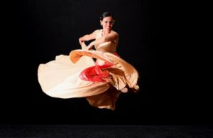 Flamenco Dance and Music classes