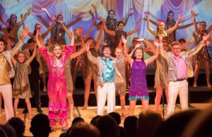 Expressive Arts theatre school