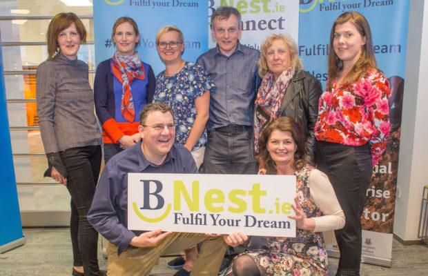 BNest Social Enterprise Incubator Programme