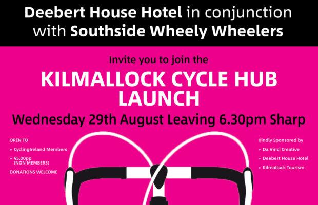 Kilmallock cycling hub