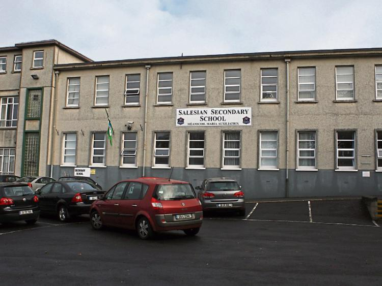 limerick educate together secondary school