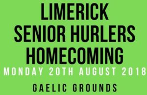 All Ireland Senior Hurling champions homecoming