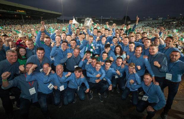 Limerick Homecoming