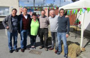 Northside Family Resource Centre harvest fair 2018