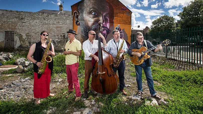 Limerick Jazz Festival 2018