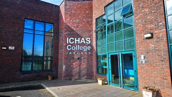 ICHAS open evening