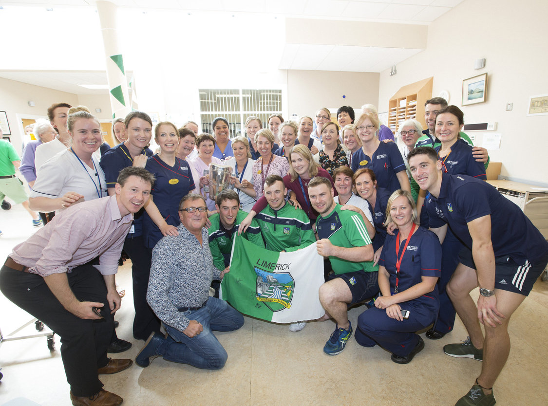 UHL All Ireland Champions