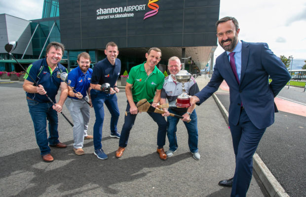 Shannon Airport Hurling