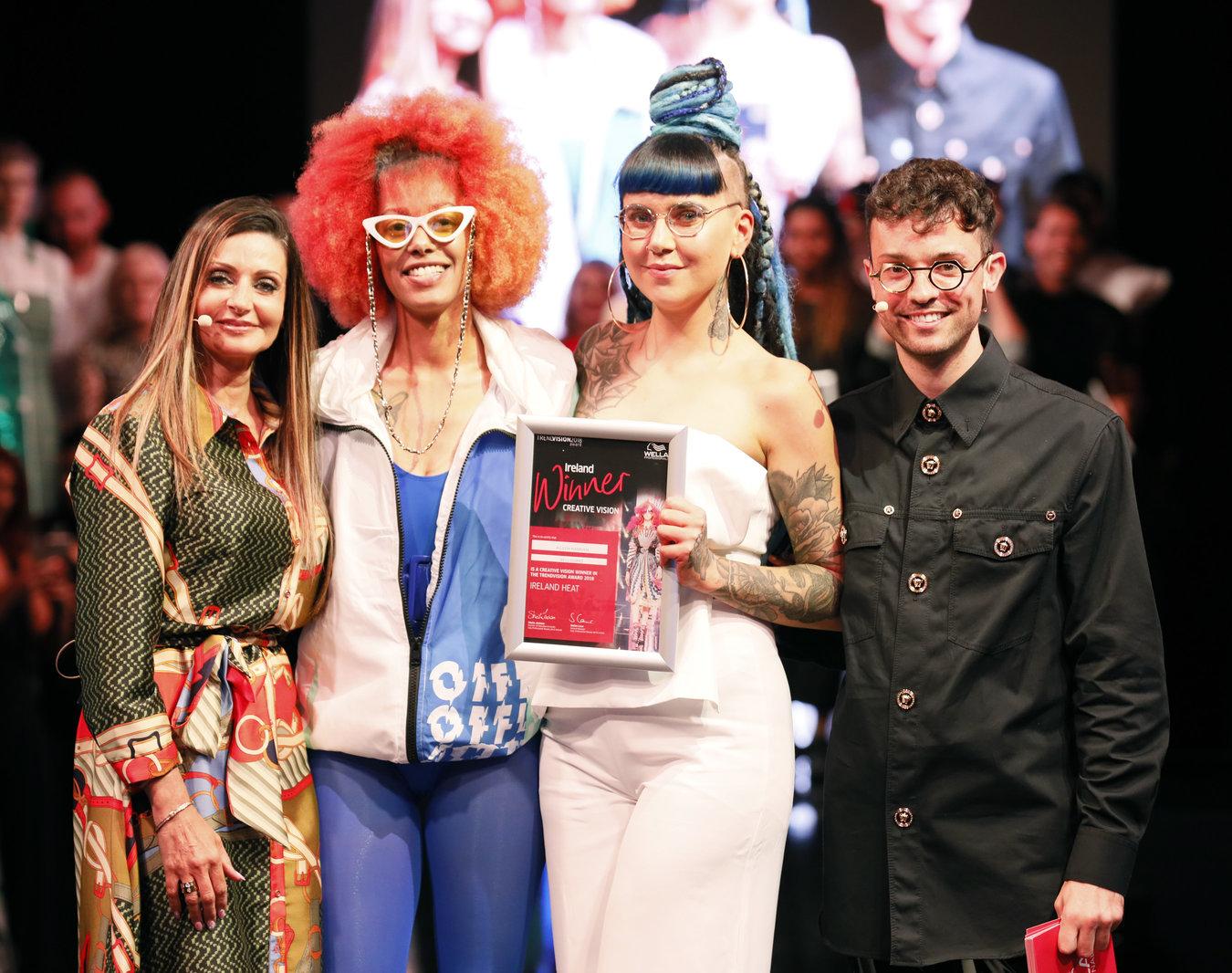 Trendvision Awards 2018